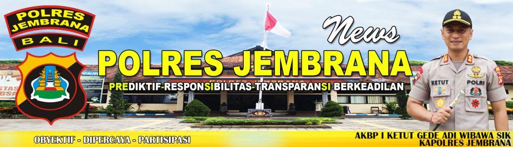 Polres Jembrana News
